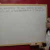 Ejercicio Ácido Base 8: Cálculo del pH de un ácido débil a patir de Ka y de α