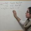 Teoría Ácido Base 6.2: Hidrólisis sal de base fuerte y ácido fuerte