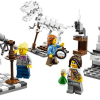Muñecos de Lego dedicados a la ciencia