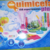 Quimicefa: el juego de química por excelencia