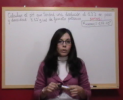 Ejercicio Ácido Base 17: Hidrólisis, pH de la disolución de una sal de base débil