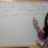 Ejercicio Ácido Base 19: Cálculo del pH de una solución amortiguadora (por equilibrio)
