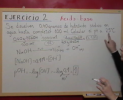 Ejercicio Ácido Base 2: Cálculo del pH de una disolución de base fuerte