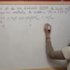 Ejercicio Ácido Base 3: Cálculo del pH de un ácido débil a partir del valor de Ka