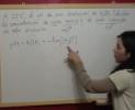 Ejercicio Ácido Base 5: Cálculo de la [H3O+] y de la [OH-] a partir del valor de pH