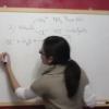 Teoría Ácido Base 6.4: Hidrólisis de sal de base débil y ácido fuerte
