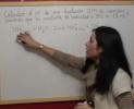 Ejercicio Ácido Base 4: Cálculo del pH de una base débil a partir de su valor de Kb
