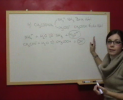 Teoría Ácido Base 6.5: Hidrólisis sal de base débil y ácido débil
