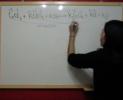 Ejercicio 15: Ajuste de la reacción redox en medio ácido de KIO3 + Al