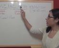Ejercicio 31 Redox: apartado b. Cálculo de la fuerza electromotriz o potencial estándar de una pila galvánica de cobre y hierro iónico