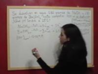 Ejercicio Ácido Base 6: cálculo del pH de una mezcla de bases fuertes