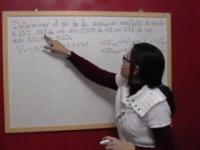 Ejercicio Ácido Base 7: Cálculo del pH de una mezcla de ácidos fuertes