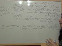 Ejercicio redox 22: determinación de la composición de una mezcla por volumetría redox