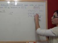 Ejercicio redox 33: Predicción reacción redox: dicromato con cloruro y bromuro