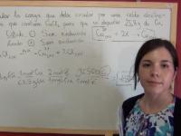 Ejercicio 39: Cálculo de la carga necesaria para depositar x gramos de Cu por electrolisis