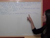 Equilibrio Químico Ejercicio 3: Descomposición del NOCl en NO y Cl2: Kc y Kc'