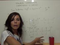 Enlace covalente y estructuras de Lewis