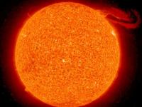 Imagen del sol