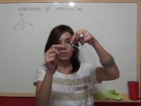 Modelo del enlace de valencia: Hibridación sp3 para la molécula de amoníaco