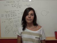 Hibridación sp3 en los alcanos: metano y etano