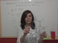 Vídeo explicativo: propiedades de las redes covalentes. Grafito y diamante.