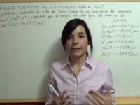 enlace quimico ejercicio 32