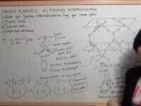 Enlace químico ejercicio 35 de fuerzas intermoleculares