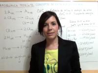 Duodécimo apartado del tema de termodinámica química