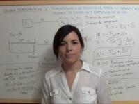 Tercer apartado del tema de termodinámica química