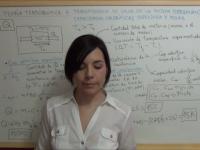 Cuarto apartado del tema de termodinámica química