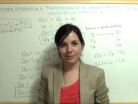 Séptimo apartado del tema de termodinámica química