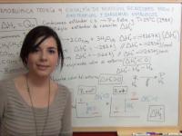 Noveno apartado del tema de termodinámica química