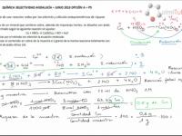 Ejercicio resuelto de Andalucía de junio de 2013, opción A, ejercicio 5