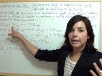 Calcular energías libres de Gibbs de reacción, ejercicio 34 termoquímica