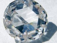 ¿Se puede convertir el grafito en diamante?
