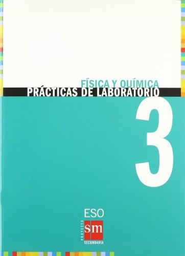 Editorial SM: prácticas de laboratorio sencillas para 3º de ESO