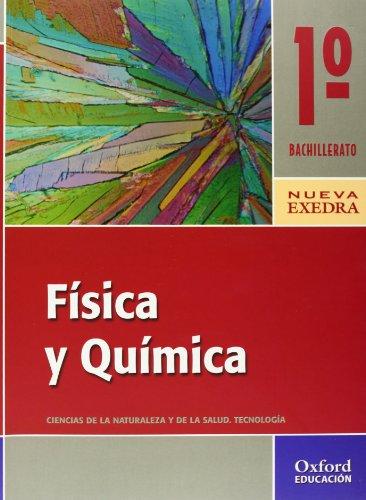 FISICA Y QUIMICA 1 BTO.
