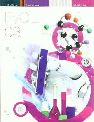 0ef786d930 Libro de texto Física y Química 3º ESO Edelvives 2010   Quimitube