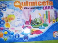 El quimicefa es un juego clásico