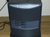 Parafina líquida para calentar el hogar