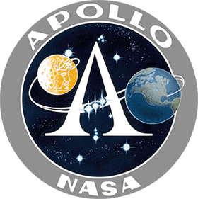 Insignia de las naves Apolo