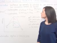 Vídeo teoría 9: mecanismo catalizadores