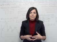 Cinética química teoría 6: mecanismos de reacción