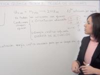 Vídeo sobre Teoría de colisiones