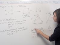 Vídeo Teoría del estado de transición