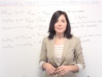 Efecto del ion común y efecto salino