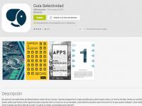 La guía de selectividad 2015: una app para preparar la prueba