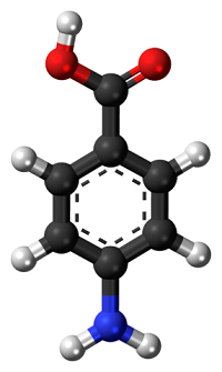 Ácido para-aminobenzoico